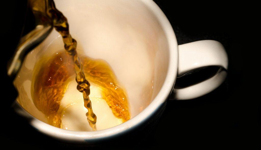 Полезный чай, который нужно заварить, чтобы ускорить процесс сжигания жира