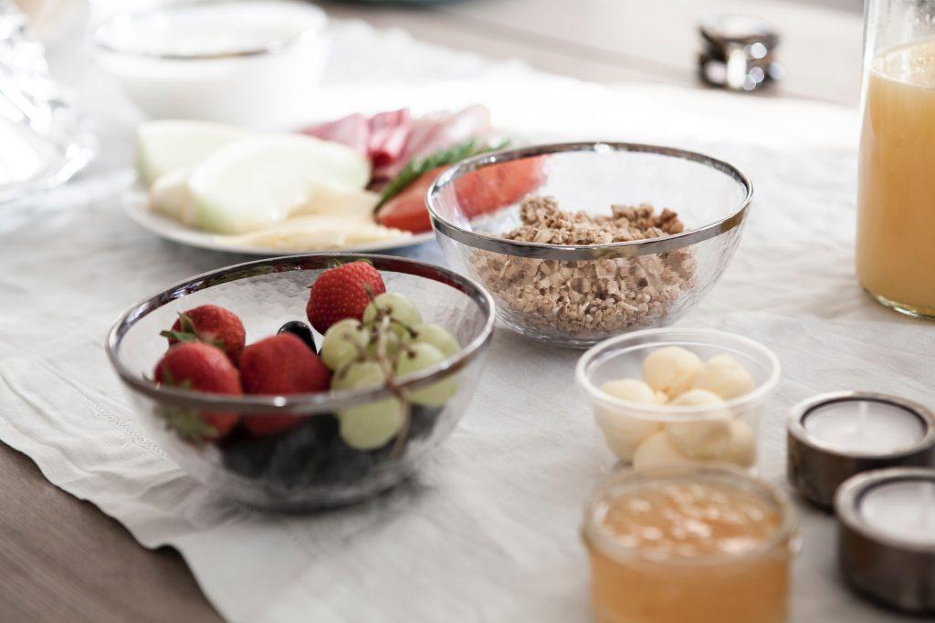 Вкусные сочетания продуктов, способствующие ускоренному похудению