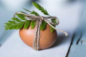 Неожиданная причина, почему вы должны есть яйцо каждую ночь перед сном