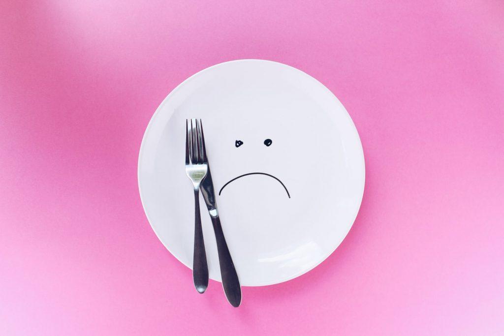 Невозможно похудеть, не сделав следующую вещь в своём питании