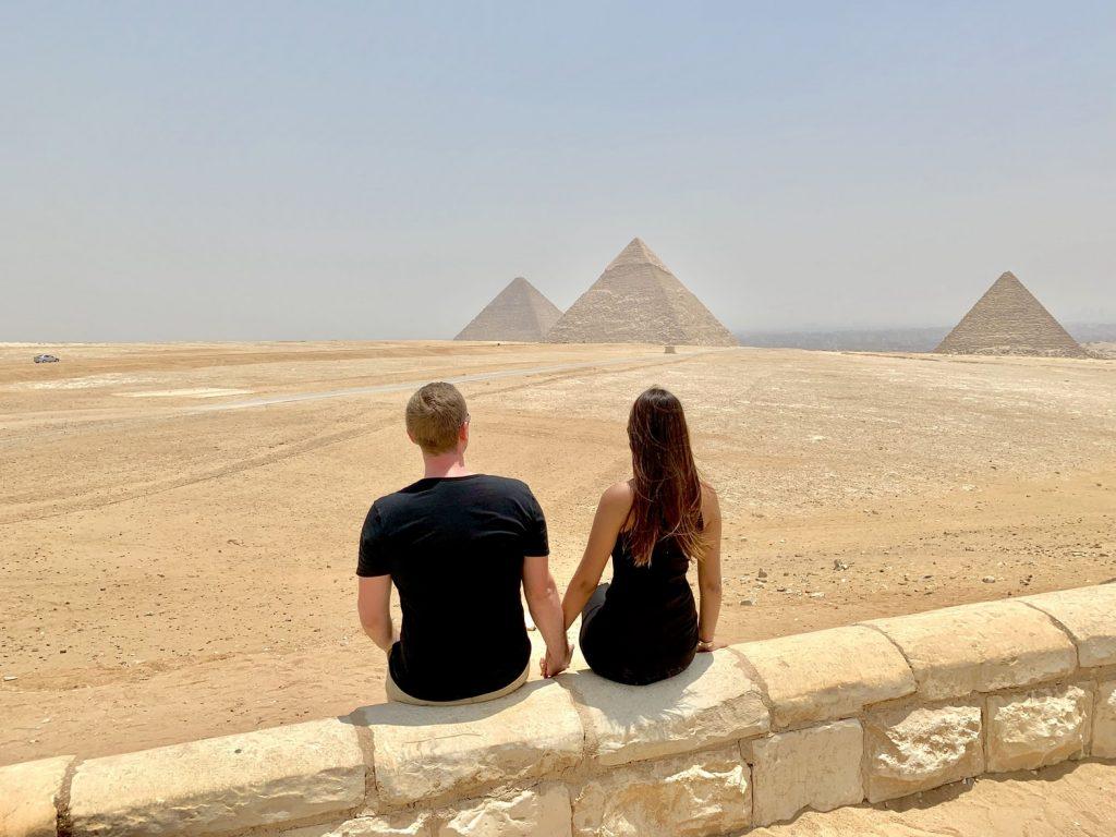 Сладкий ноябрь: почему сейчас лучшее время, чтобы посетить Египет?