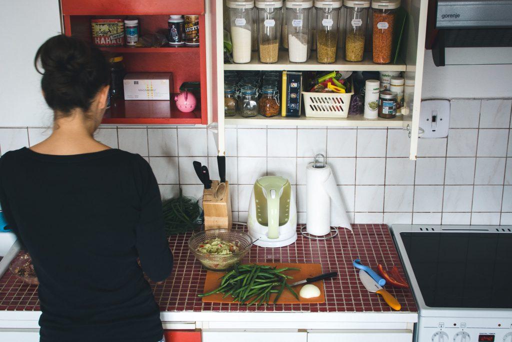 Недооценённая еда №1, которую стоит держать на кухне, чтобы похудеть