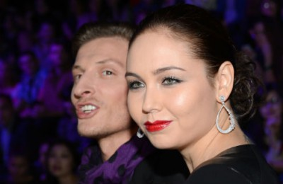 Павел Воля и Ляйсан Утяшева трогательно поздравили друг друга с годовщиной свадьбы