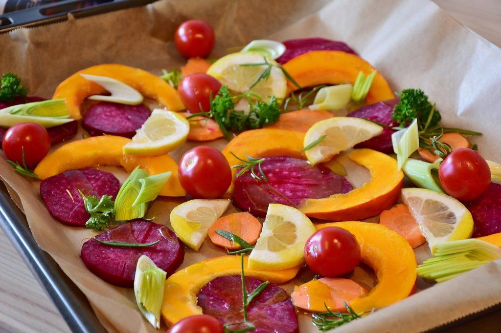 Как испечь замороженные овощи, чтобы они были не менее вкусными, чем свежие