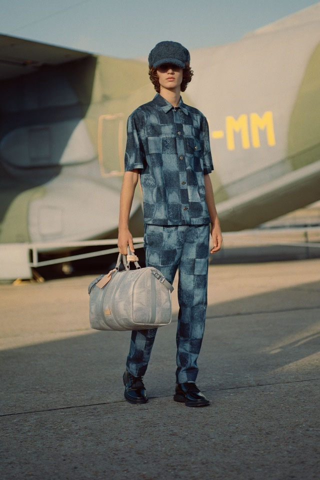 Ваш день не должен определять вас: яркий манифест от Louis Vuitton в новой линейке