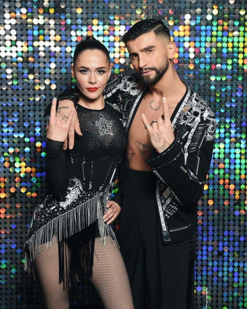 «Мне не нужны чужие кубки»: Юлия Санина прокомментировала финал шоу «Танцы со звездами»