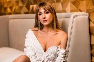 Леся Никитюк восхитила поклонников новой прической