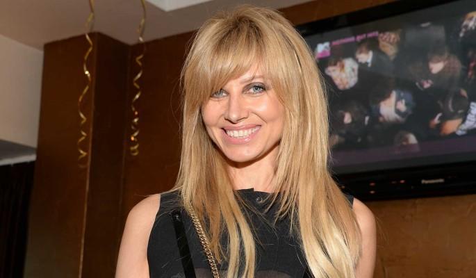 Ирина Нельсон призналась, что постоянно подвергается критике и травле из-за своего возраста