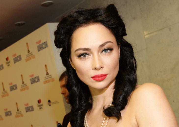 «Слили в сеть интимное фото»: Настасья Самбурская шокировала новой публикацией в instagram