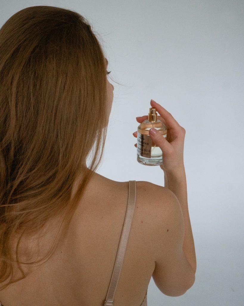 Сегменты парфюмерии и их место в вашем парфюмерном гардеробе!