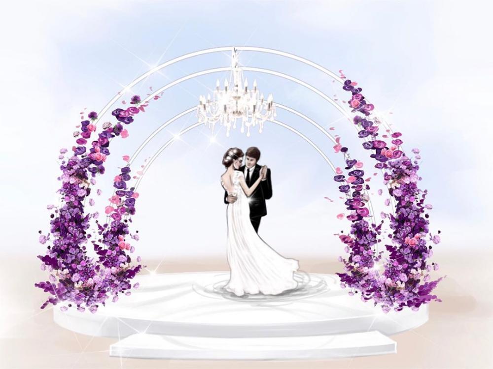 Свадебный переполох-2020: кто из украинских знаменитостей связал себя узами брака