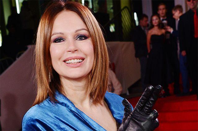 Ирина Безрукова поделилась праздничными рекомендациями к новогоднему столу от своего диетолога
