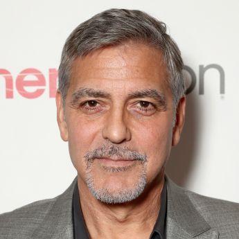 Джордж Клуни похудел на 12 килограммов и попал в больницу