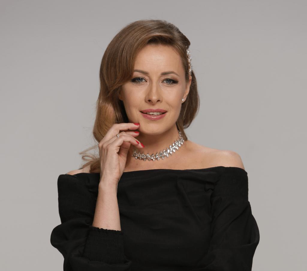 Елена Кравец призналась, как будет отмечать Новый год