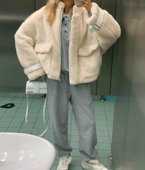 Любимый тренд инфлюенсеров: пальто teddy bear – хит зимы 2020