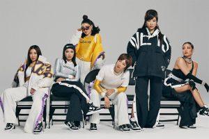 Ярко и стильно: Nike объединились с японским брендом Ambush для создания коллекции