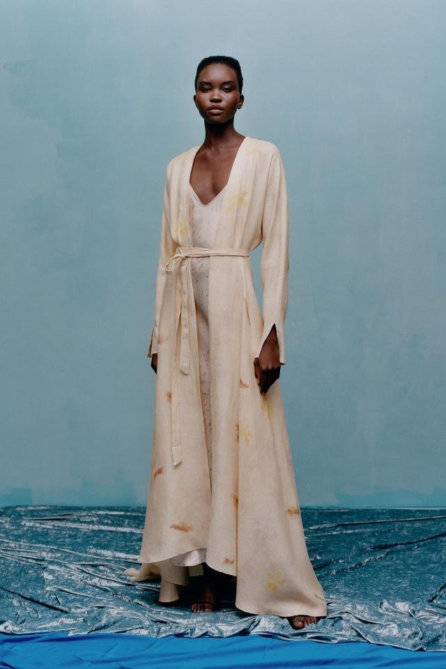 Zara объединились с CFDA для создания эффектной коллекции одежды