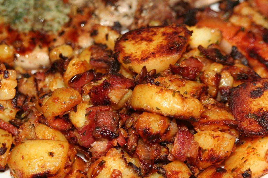 Простой рецепт ужина на Новый год 2021 для тех, кто не хочет долго возиться с готовкой