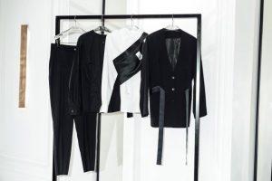 Litkovskaya разработали новую униформу для сотрудников ЦУМа