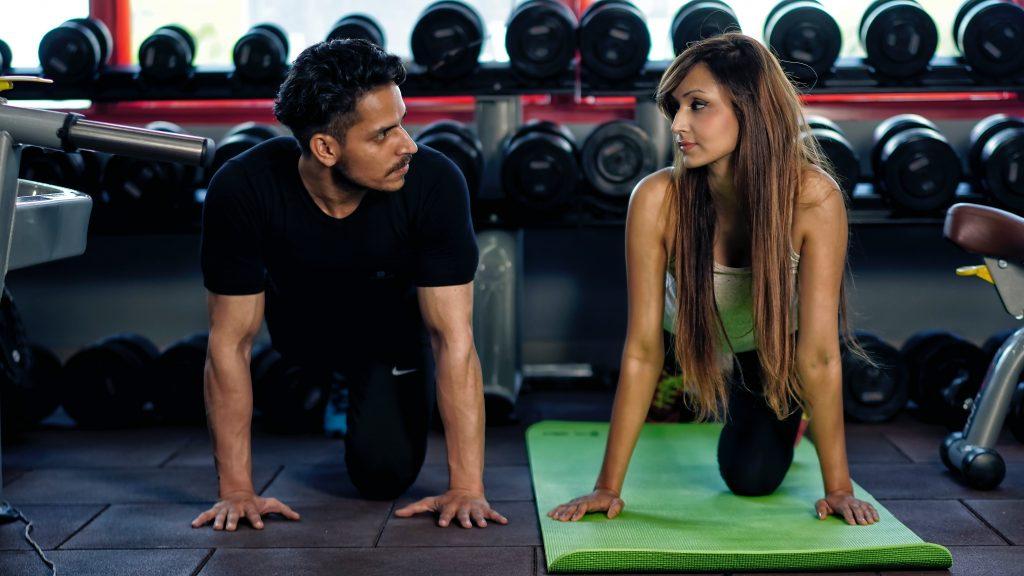 Как прокачать мышцы ягодиц всего за одно несложное упражнение