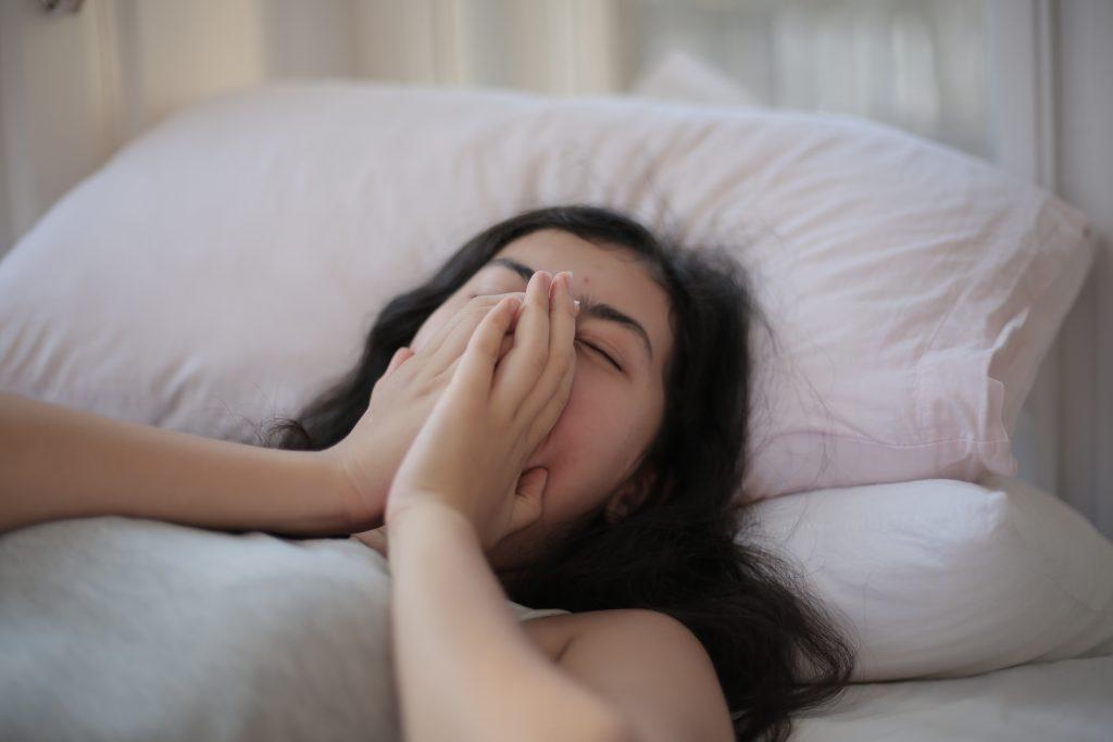 Как улучшить сон в самую тёмную неделю в году после зимнего солнцестояния