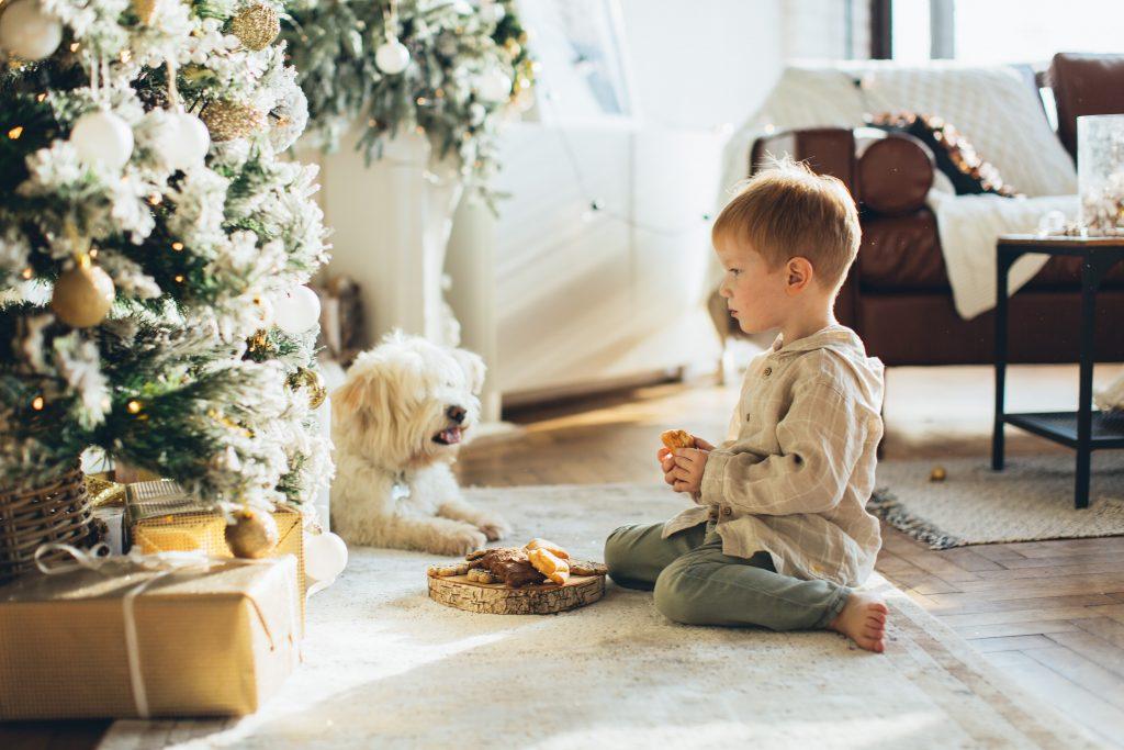 Что подарить ребёнку на новогодние праздники 2021, у которого уже всё есть