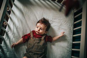Доктор Комаровский рассказал, что считает «преступлением» в попытке успокоить ребенка перед сном
