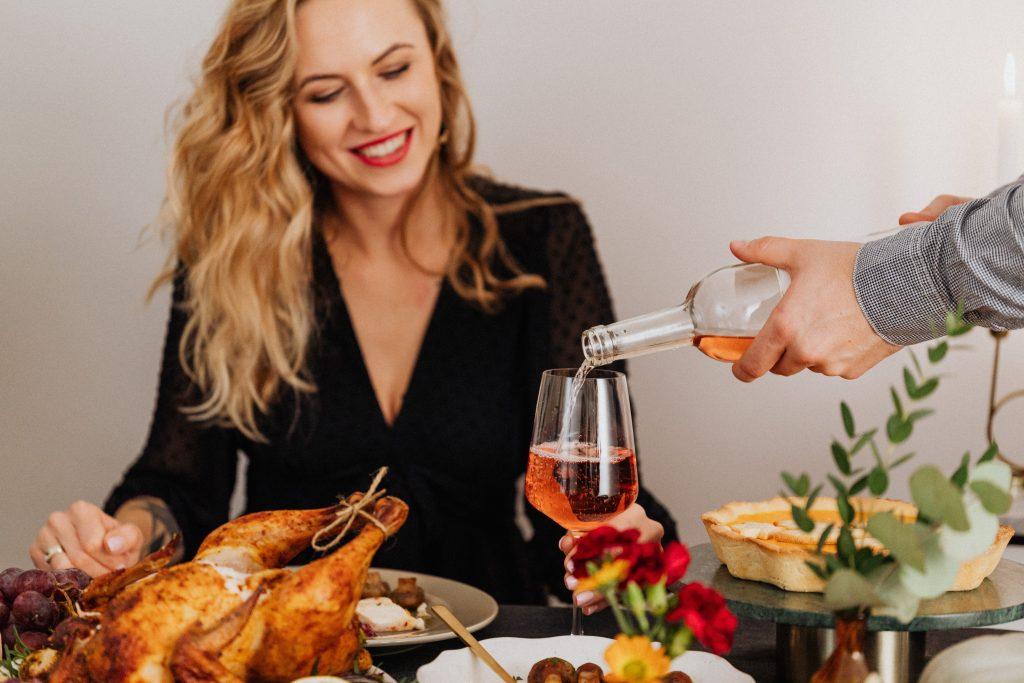 Реальные способы продолжать терять лишний вес даже во время праздников