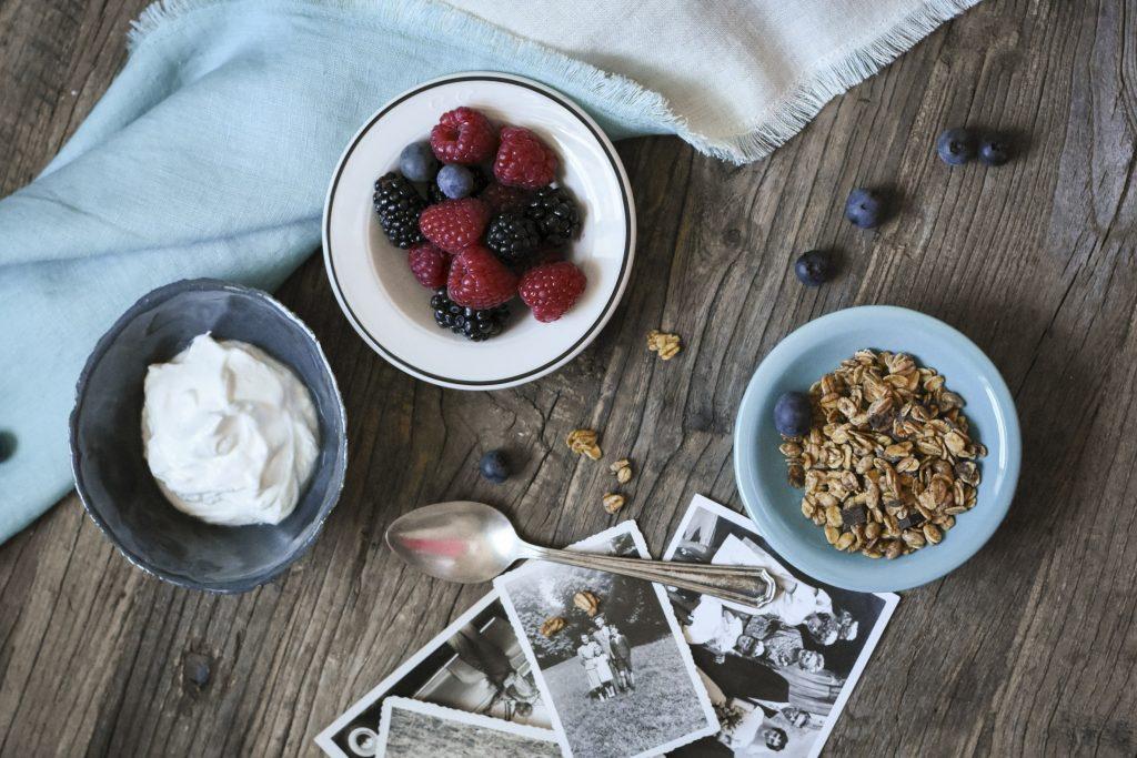 Что есть на завтрак, чтобы оставаться здоровым и сбросить лишний вес