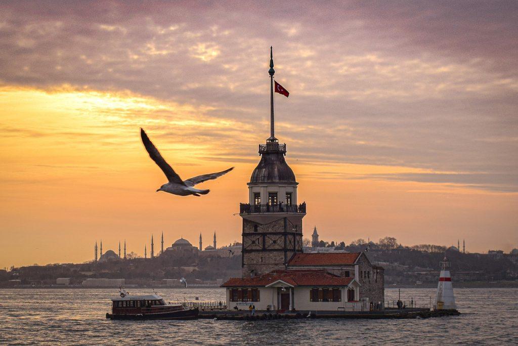 Топ-5 причин провести Новый год в Турции, а не какой-либо другой стране
