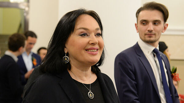 Лариса Гузеева начала голодать