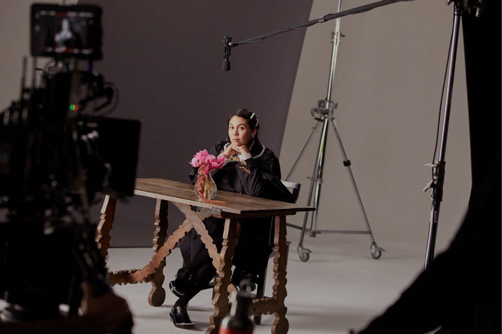 Бюджетно: дизайнер Симон Роша создала коллекцию для H&M