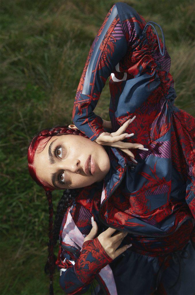 Дочь Мадонны стала лицом нового кампейна от Stella McCartney x Adidas