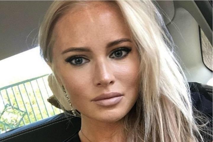 Дана Борисова влюбилась в известного актера