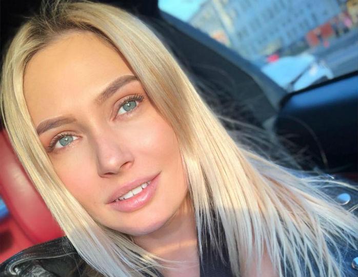 Наталья Рудова продемонстрировала округлившийся живот: звезду поздравляют с беременностью