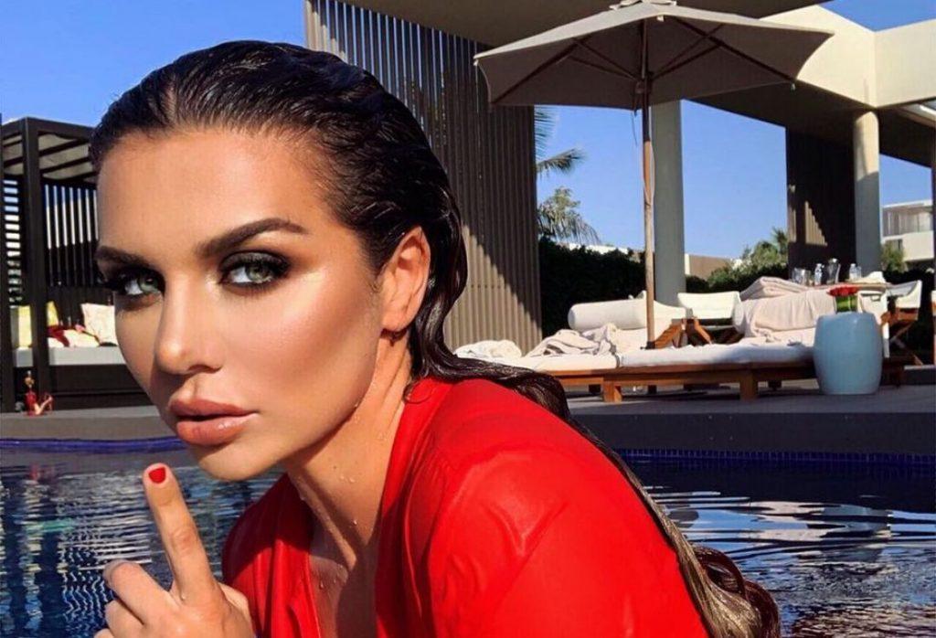 Новые правила: Анна Седокова рассказала, как будет вести Instagram