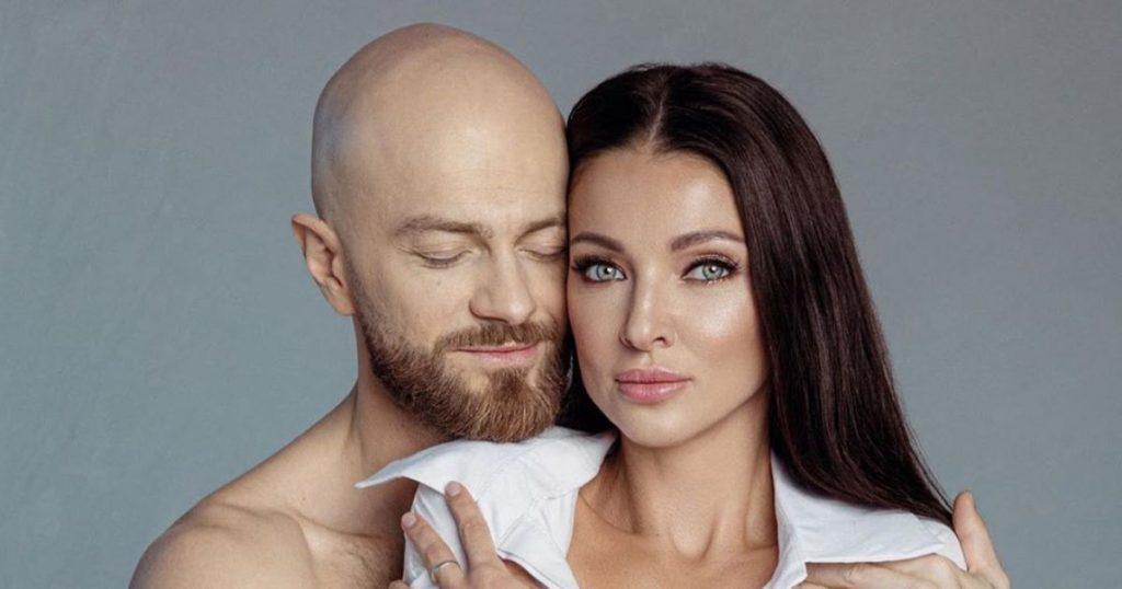Влад Яма обнародовал новое фото с женой