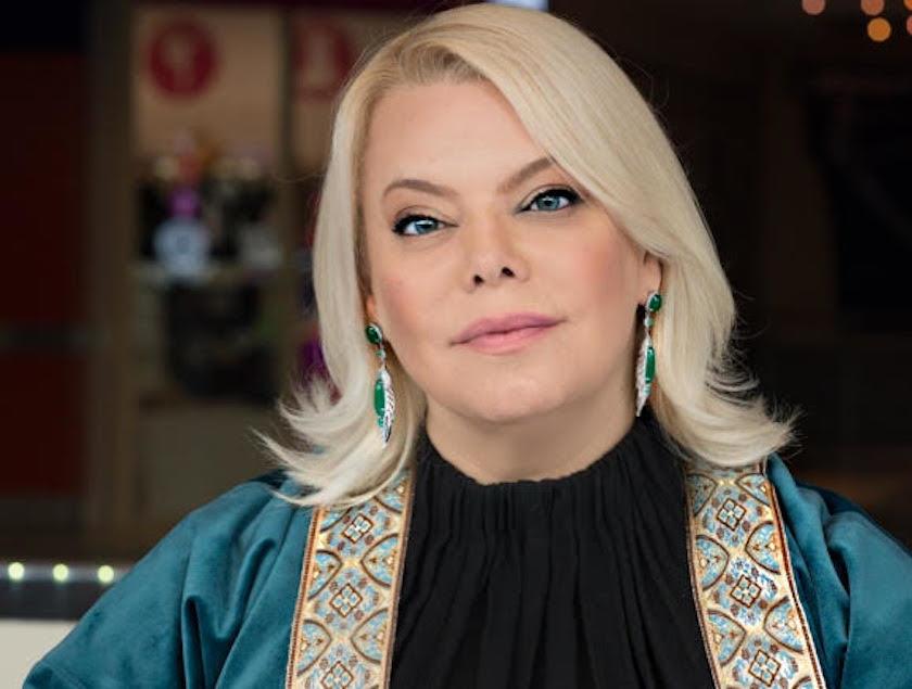 Яна Поплавская сделала прививку от коронавируса