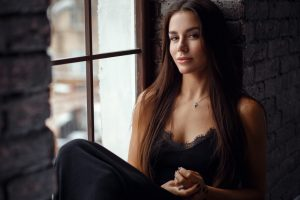 Иванна Онуфрийчук рассказала о семейных правилах в их отношениях с женихом