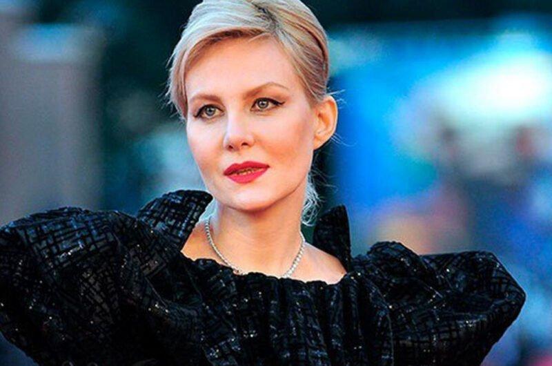 Рената Литвинова начала встречаться с французским олигархом