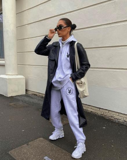 Как стильно носить худи: 4 варианта трендовых образов