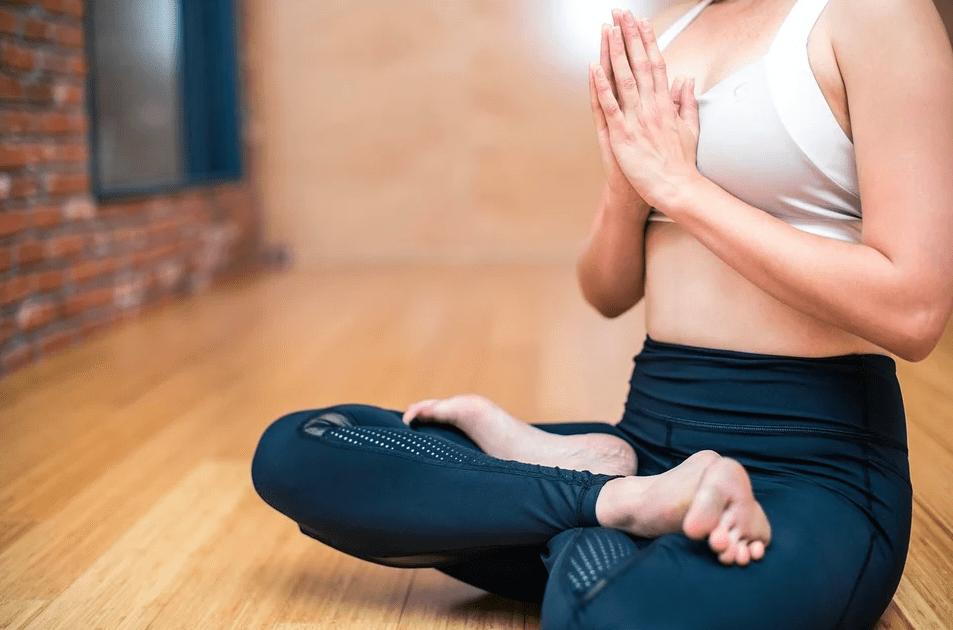 Эффективно: как держать себя в форме, если вы много работаете