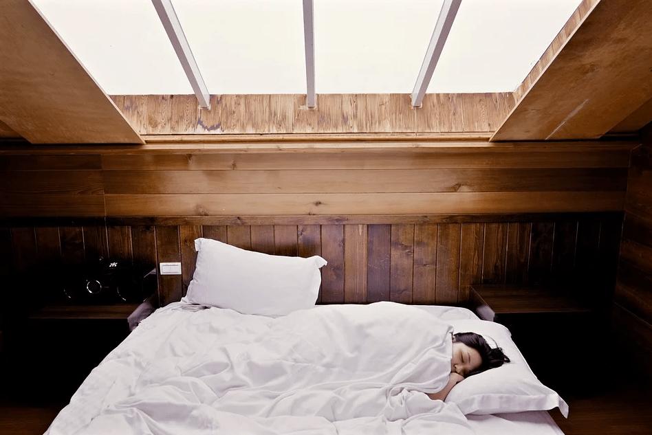 4 совета, как быстро и легко просыпаться на работу