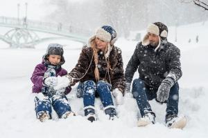 4 совета, которые помогут сохранить продуктивность в холодное время года