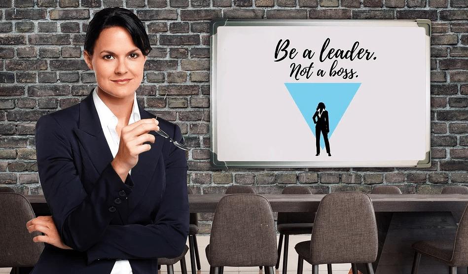 Как стать хорошим начальником: 3 фразы, которые ненавидит любой сотрудник