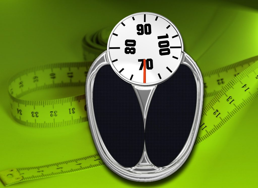 Признаки, указывающие на то, что вы уже достигли своего идеального веса