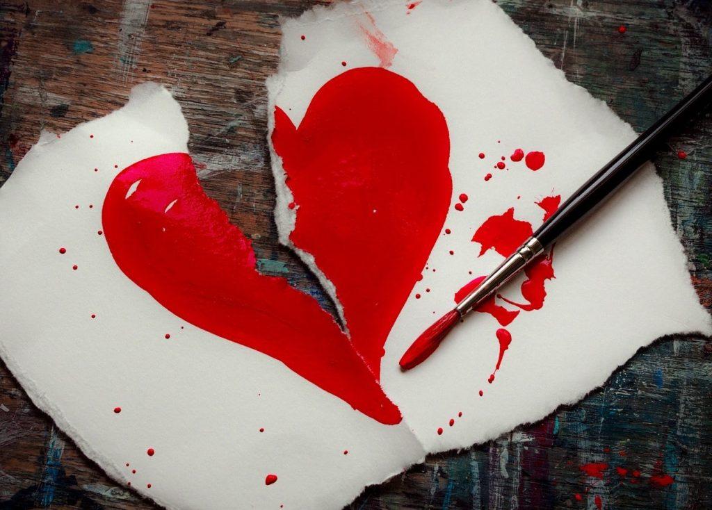 6 знаков Зодиака, которые более скептически относятся к любви, чем другие