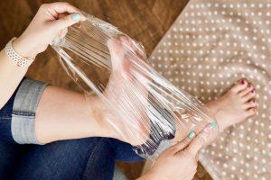 Как избавиться от сухих пяток: домашний способ №1 из дешевых ингредиентов