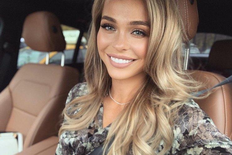 Анна Хилькевич призналась, что неправильно воспитывала дочь