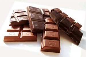 Единственный ингредиент, которого не должно быть в шоколаде, который вы едите